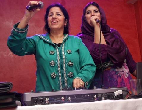 DJ Yara